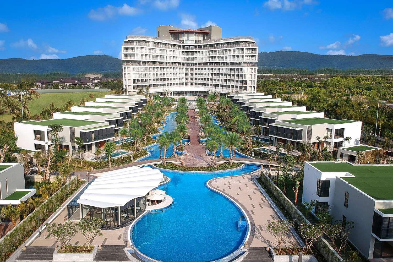 Best Western Premier Sonasea Phu Quoc - Tổng hợp dự án của CEO Group tại Phú Quốc