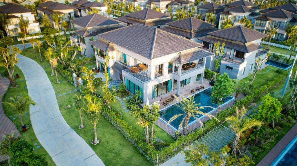 Novotel Phu Quoc Villas - Tổng hợp dự án của CEO Group tại Phú Quốc