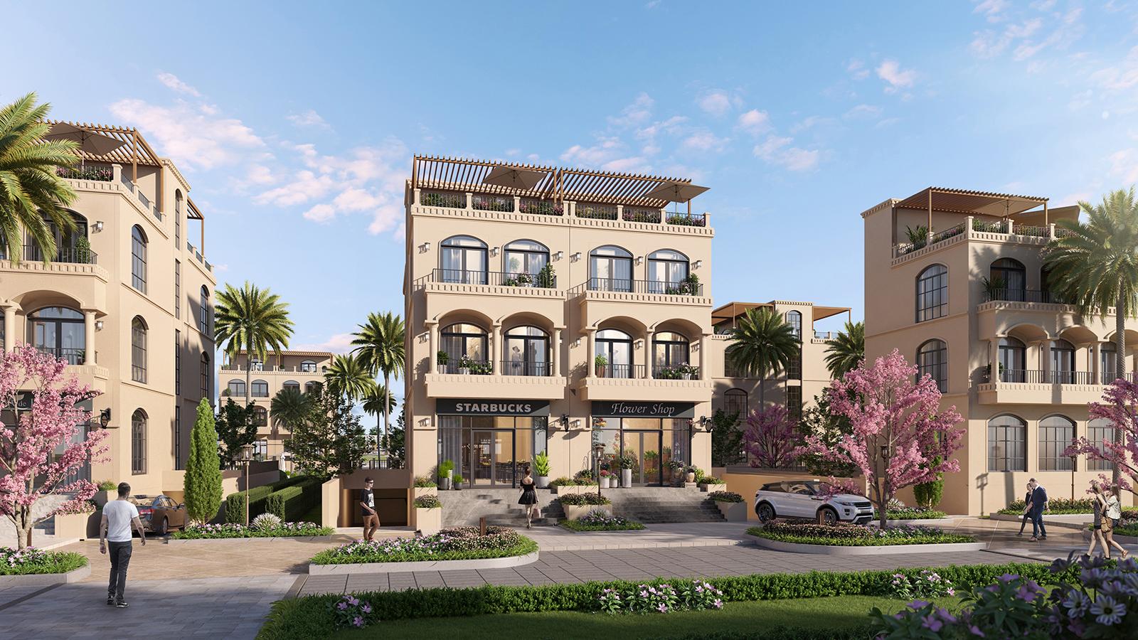 Shop Villas Palm Garden Phú Quốc - Tổng hợp dự án của BIM Group tại Phú Quốc